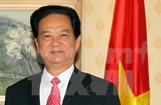 Decree allowing higher foreign stakes in Vietnam's firms approved
