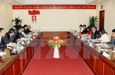 VNA, Xinhua strengthen cooperation