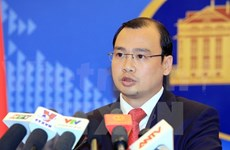 Vietnam objects to Cambodian extremists' violent actions