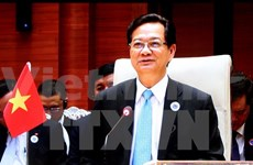 Prime Minister attends Mekong-Japan Summit
