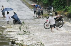 Asia Pacific works together to address natural calamities