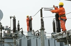 Power output increases by 12.35 percent