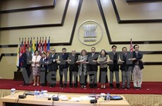 Vietnam commits to developing ASEAN-NZ relations