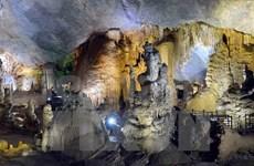 Phong Nha-Ke Bang wins 2nd UNESCO recognition