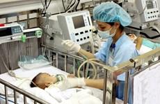 Hanoi steps up measures against Japanese encephalitis