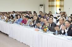 Wave of Thai investments into Vietnam: forum