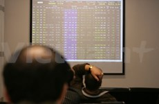 Blue chips weigh on local markets