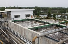Dong Nai invests in automatic wastewater monitoring stations