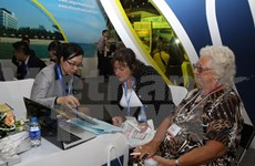 HCM City promotes tourism at international fair