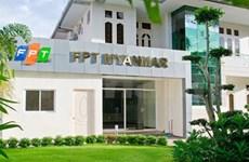 FPT Myanmar gets telecom permit