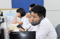 Insurance shares drive market