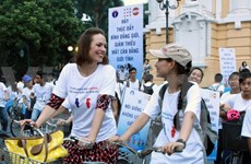 Vietnam engages in dialogue on gender equality