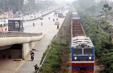 Vietnam Railway to equitise subsidiaries as part of reforms