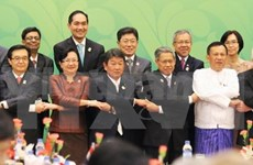 Asia-Pacific nations continue RCEP negotiations