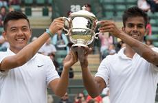 First Vietnamese wins Wimbledon title
