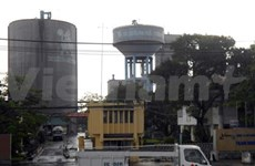 HCM City orders polluters to quit
