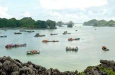 Hai Phong to promote Cat Ba tourism