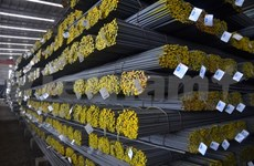 Vietnam's domestic steel consumption up in H1