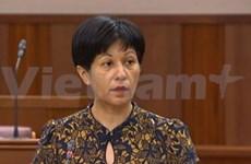 Singapore adopted Bankruptcy Amendment Bill