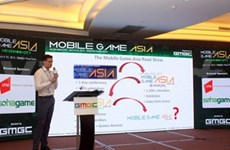 Vietnam's mobile game market experiences rapid growth