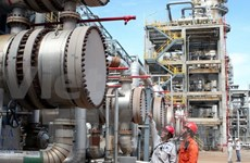 Nghi Son refinery complex to double its capacity