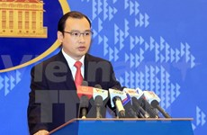 Vietnam welcomes Iran-P5+1 agreement