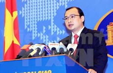 Vietnam strictly abides by border agreements with Cambodia