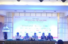 M&A forum slated for next month in HCM City