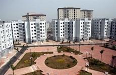 Hanoi applies apartment services fees