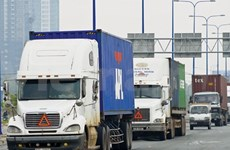 Freight transport moves to e-commerce