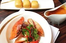 Singapore hosts 13 gastronomic events