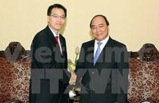 Vietnamese gov't facilitates anti-corruption work with Singapore