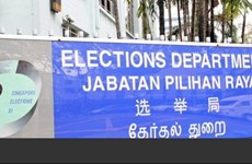 Singapore to hold general election