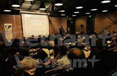 Conference updates developments in East Sea