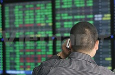 Strong demand for blue chips lifts both bourses