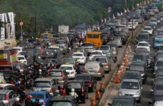 Indonesia reports less road accident fatalities during Ramadan