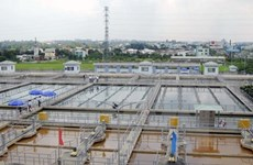 HCM City allocates 200 million USD for clean water project