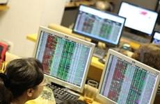 Stock market: selling pressure hampers growth