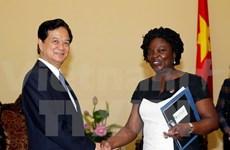 Prime Minister appreciates WB's assistance for Vietnam