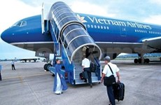 Vietnam Airlines to divest non-core firms