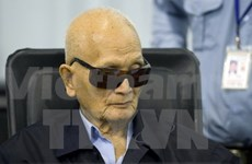 Cambodia: Trial against Khmer Rouge ex-leaders continues