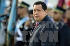 Life of Hugo Chavez featured at seminar in Hanoi