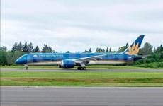 Boeing, Vietnam Airlines sign pilot-training agreement