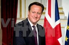 PM Cameron: huge untapped potential in UK-Vietnam trade ties