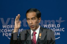Indonesian President pays State visit to Singapore