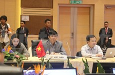 ASEAN officials meet to prepare for AMM 48