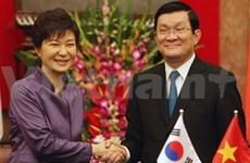 Vietnam, RoK  enhance mutual trust, understanding