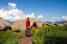Vietnamese opt for sustainable tourism after COVID-19