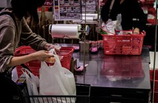 Supermarket coalition expected to help cut use of plastic bags