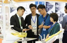 Vietnam Medipharm Expo 2019 to open in Hanoi next month
